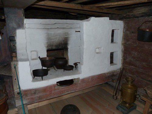 Le poële sans cheminée