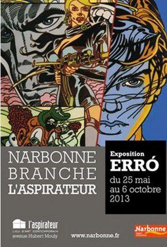 Narbonne branche l'Aspirateur.