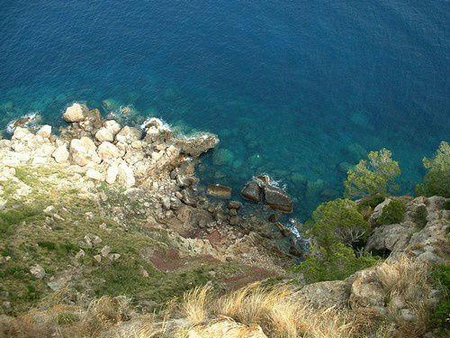 Visite de Majorque...en individuel . ( 1 )