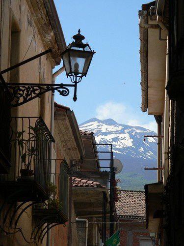 Mon dernier jour en Sicile.