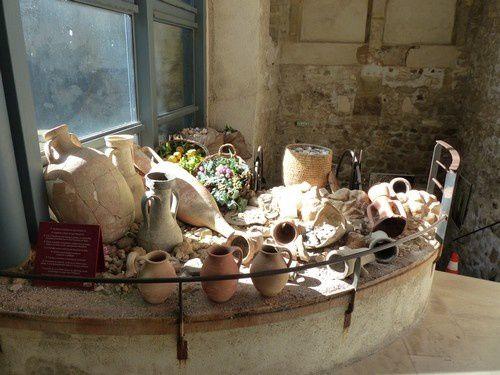 L'horreum  de Narbonne