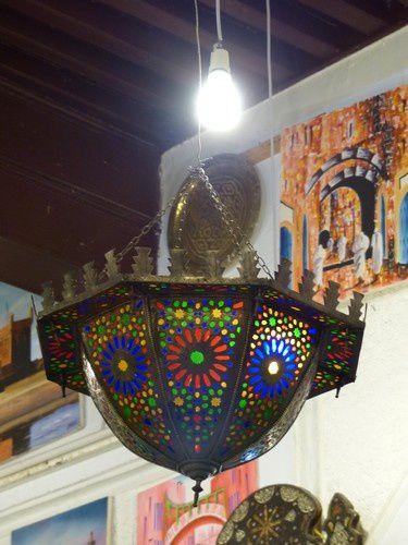 Tea-times et souk à Tétouan  (3)