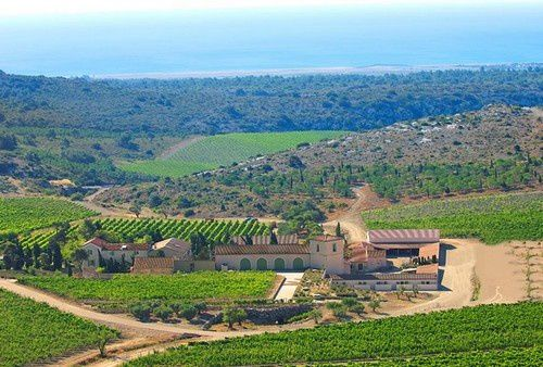 La destination oenotouristique du Languedoc Roussillon.
