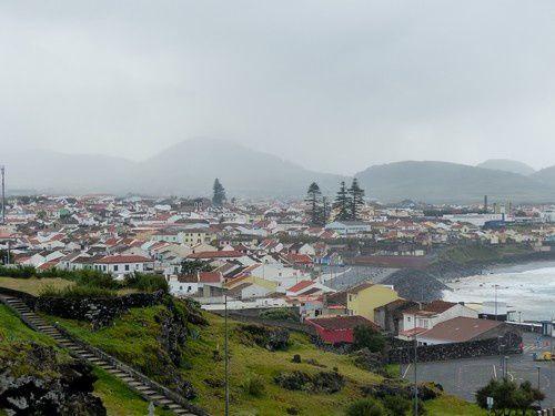 Açores : de Ribeira Grande à la fabrique de liqueurs.