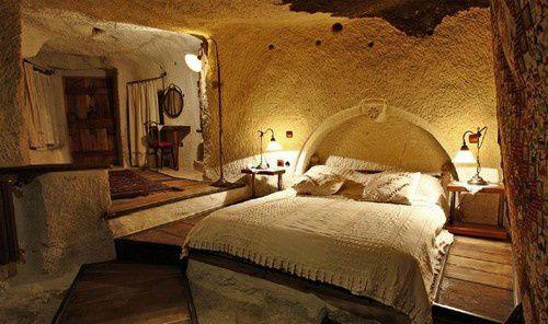 En voyage, dormir dans un hôtel original, ça vous dit ?  ( 3 )