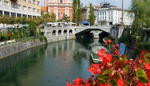 Promenade dans la Suisse des Balkans  : la Slovénie.