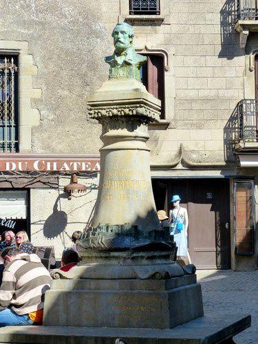 Le Moyen Âge marque la Cité de Carcassonne