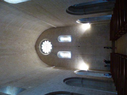 L'abbaye de Sénanque.