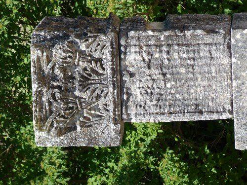 Les vestiges gallo-romains de Glanum
