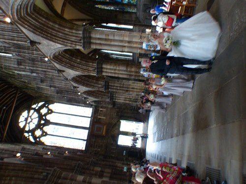 La cathédrale St Mungo de Glasgow