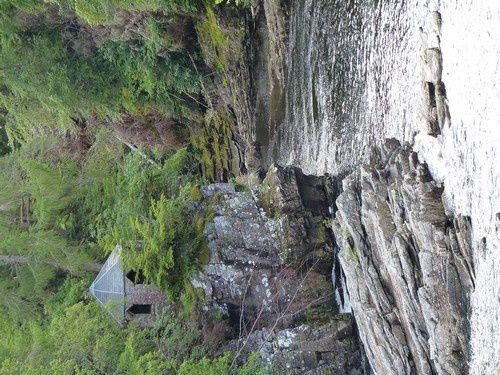 Du château de Eilean Donan au Loch Ness