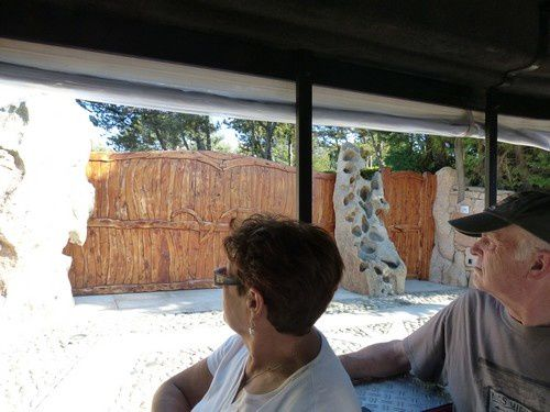 Porto Cervo : le St Tropez sarde !