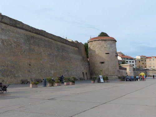 La vieille ville d'Alghero et ses coraux