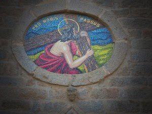 De la Vallée de la Lune à Tempio Pausania