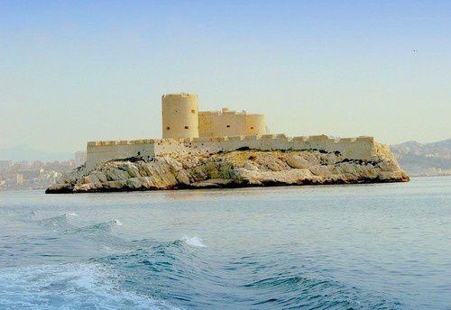 Les châteaux français