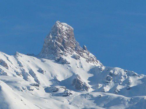 Au creux des Alpes valaisannes