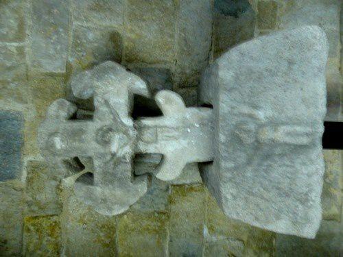 Chapelle, cloître et musée de la cathédrale de Gérone.