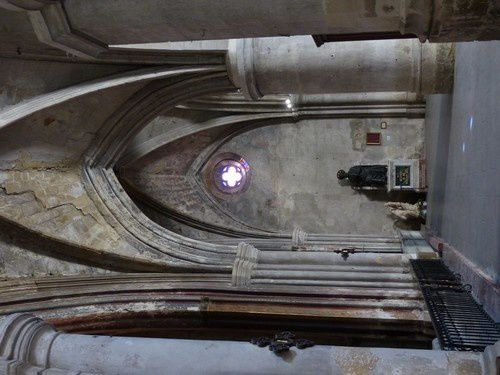 Narbonne et l'art paleo-chrétien.