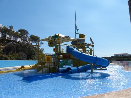 Activités proposées au Framissima Carema club playa .