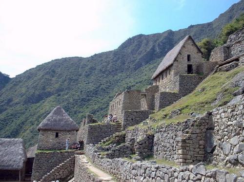 Poser le pied sur le mythique Machu Picchu