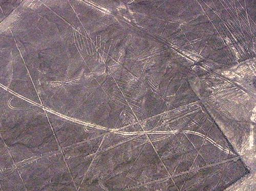 Saurez-vous percer le mystère des lignes de Nazca ?