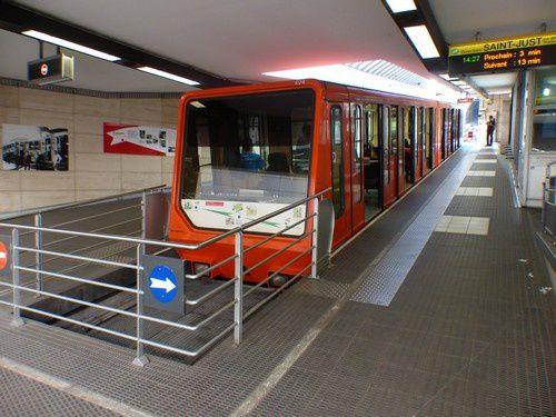 Visiter Lyon à pied, en bus, en tram, en bateau etc ...