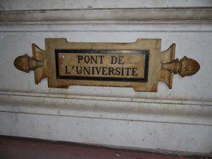 Les quais du Rhône la nuit à Lyon