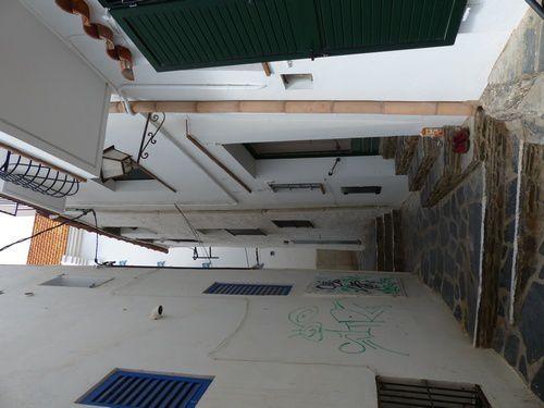 Flânerie  à  Cadaquès en Espagne