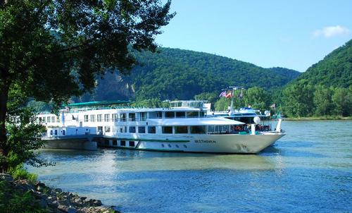 Au fil du Danube .