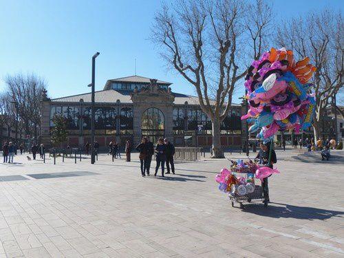 Narbonne fait son carnaval .