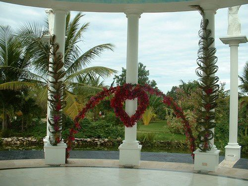 Un parc paradisiaque à Punta Cana
