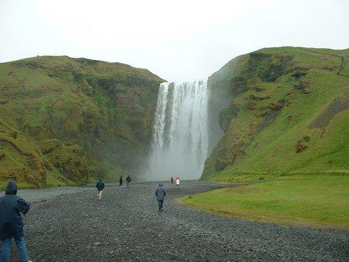 Jour de pluie en Islande : que faire ?