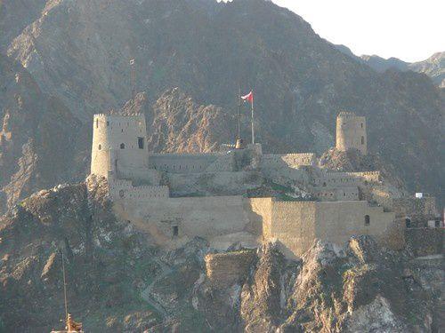 La vie au sultanat d'Oman