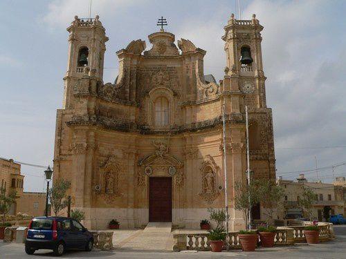 Une trop courte journée sur l'île de Gozo  ( 2 )