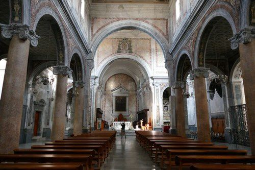 De la cathédrale d'Ostuni à la masseria.( ferme auberge )