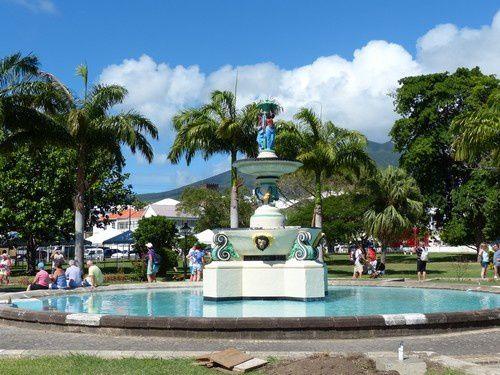 Connaissez-vous St Kitts et Névis  ?