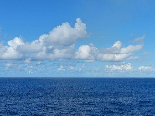 Un voyage de chocs : ma transatlantique !