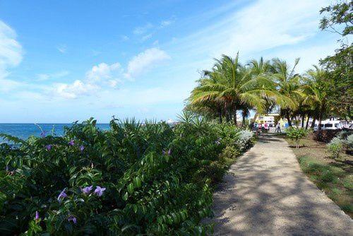 Ma 1ère île antillaise : La Barbade.