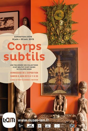 Corps subtils