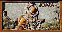 Jonas Le Prophète