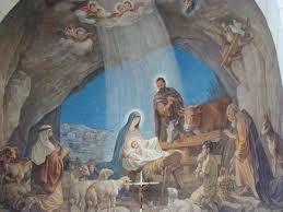 Le Seigneur Jésus Christ et la fameuse fête de noël