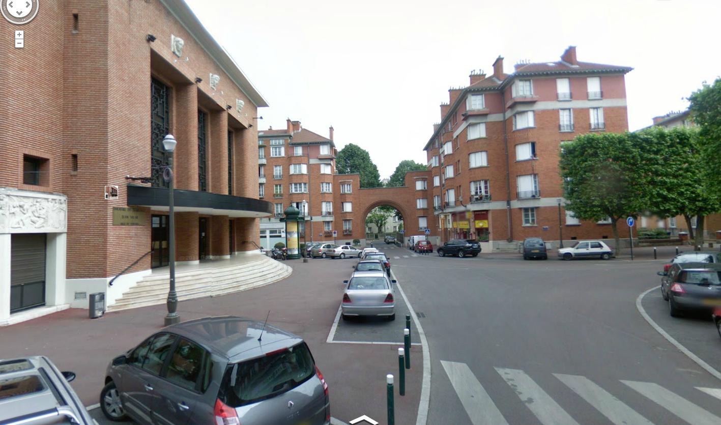 Les Cités-jardins françaises
