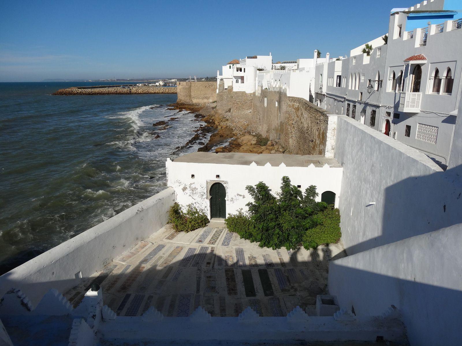 Azyla (Maroc)