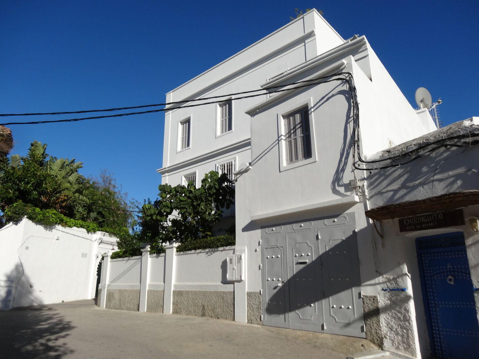 Villas de Tanger - la PERLA