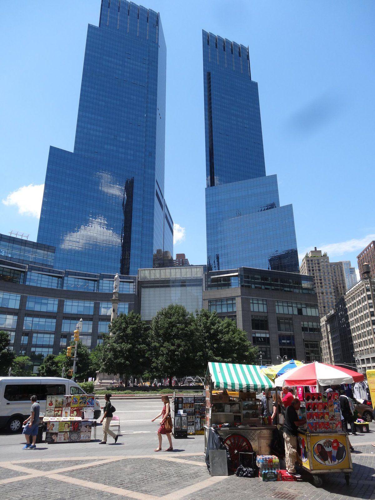 Immeubles de New York 9
