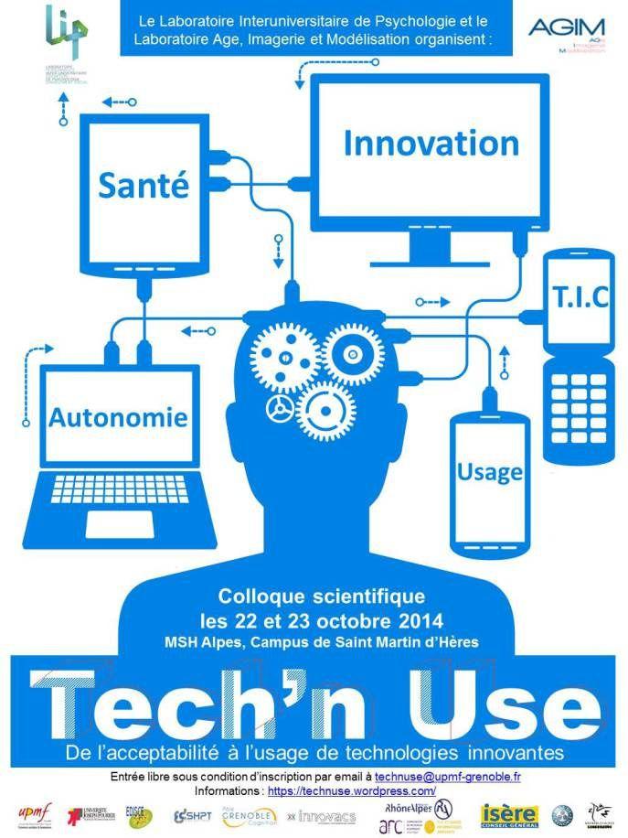Acceptabilité, usage, recevabilité des technologies