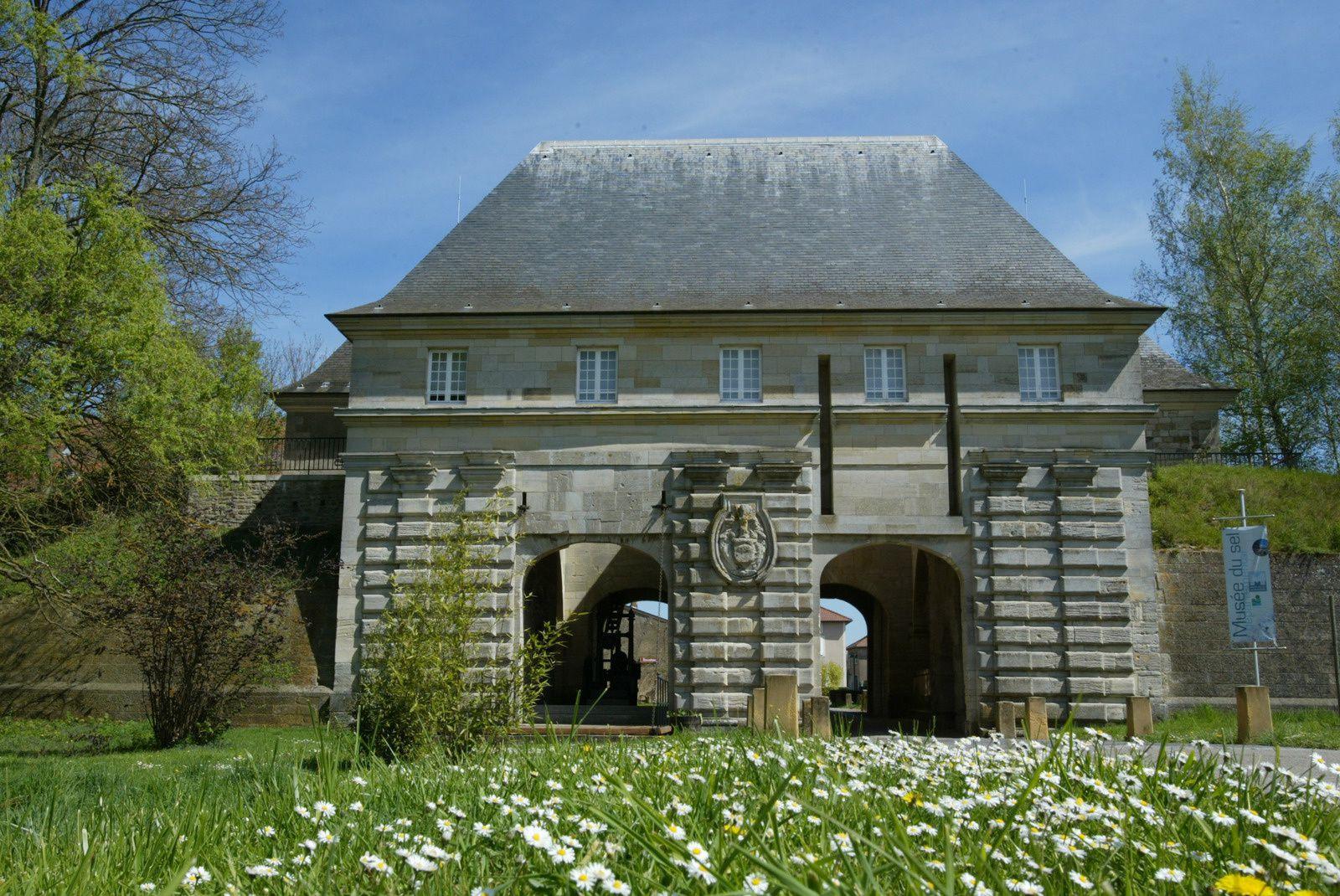 Musée départemental du Sel - Crédits : Conseil Général de la Moselle