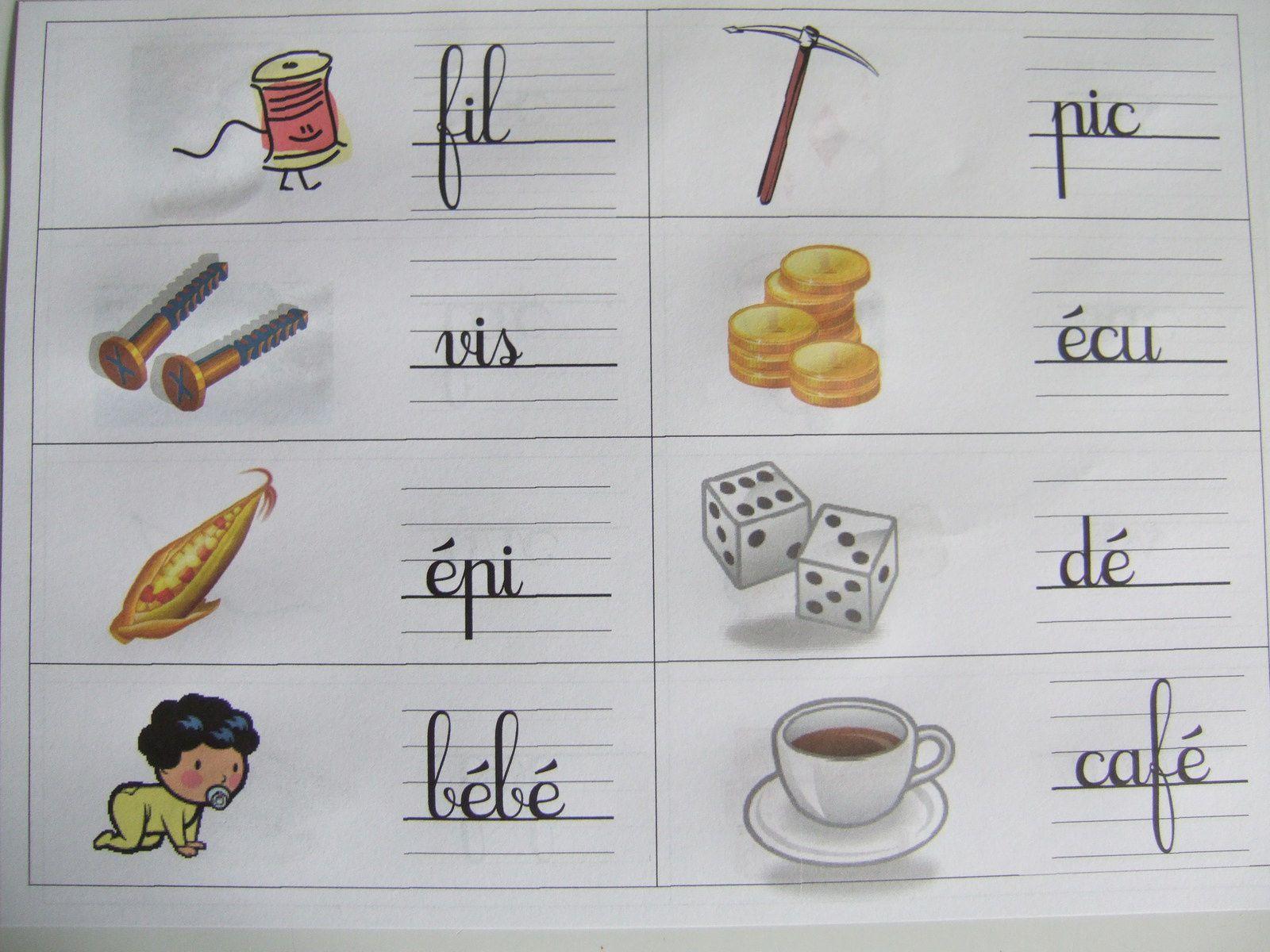 alphabet mobile façon Montessori, fait maison !