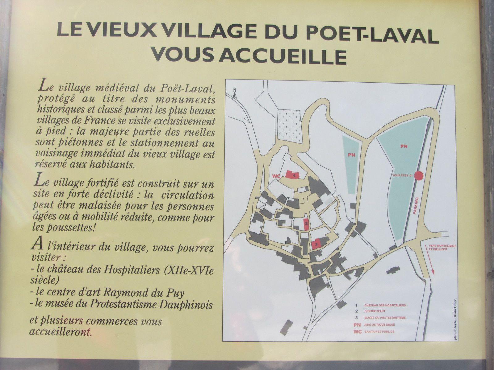 Poët-Laval