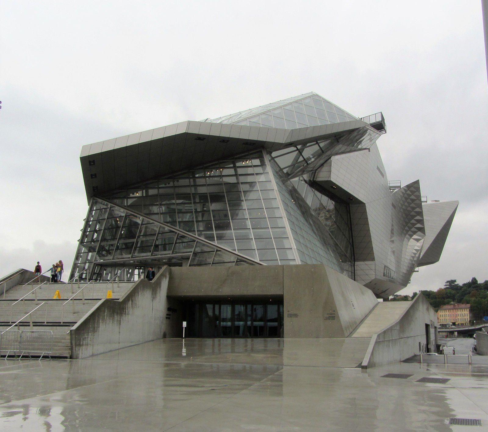 Musee l cocotte de kiev for L architecture interieure